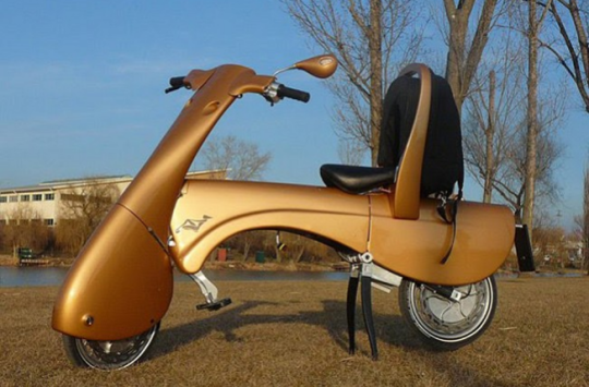 Scooter-1