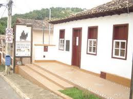 museu do tropeiro