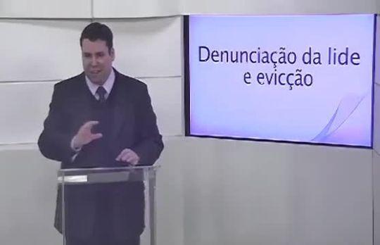 evicção