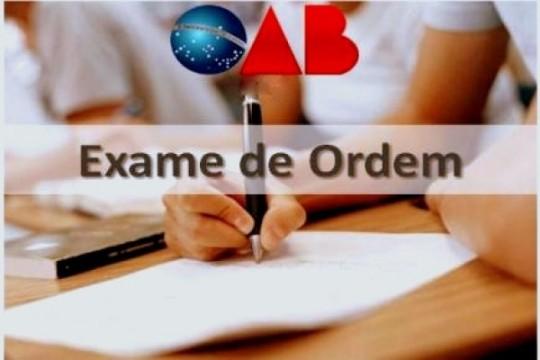 Exame de ordem