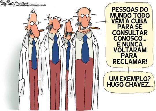 medico-cuba