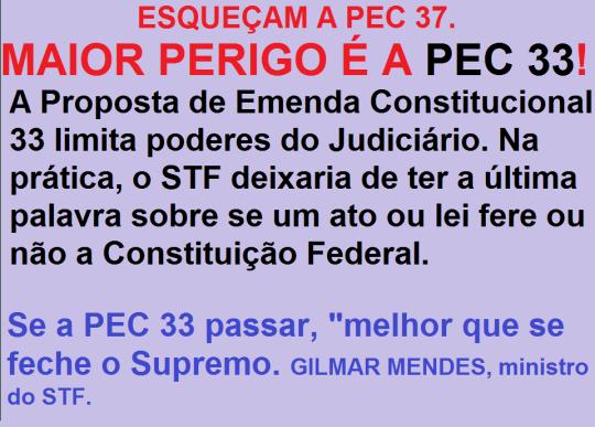 PEC 33