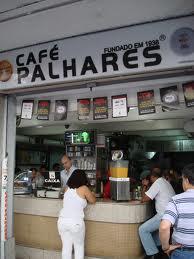 café palhares