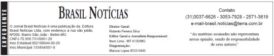 Jornal Brasil Notícias