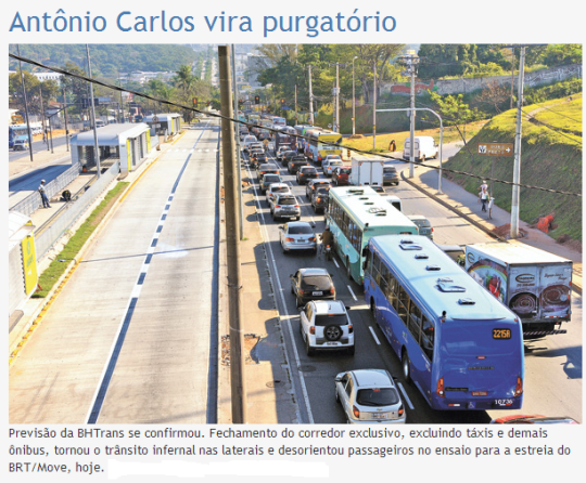 BRT AC