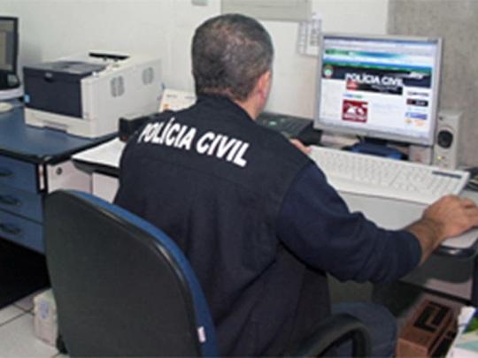 Delegacia Virtual da Polícia Civil em Minas Gerais