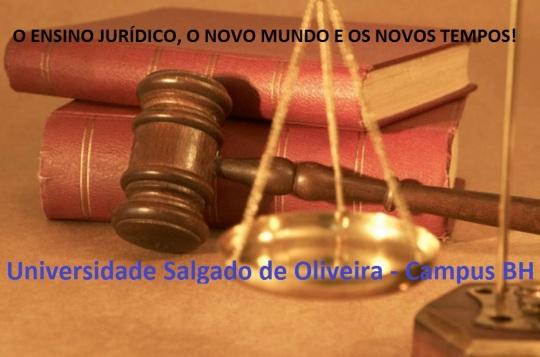 Ensino Jurídico