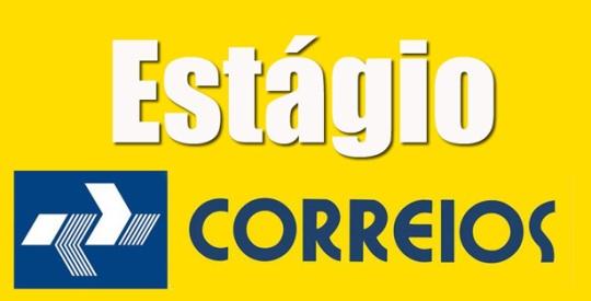 estagio-correios-go