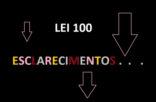 lei 100