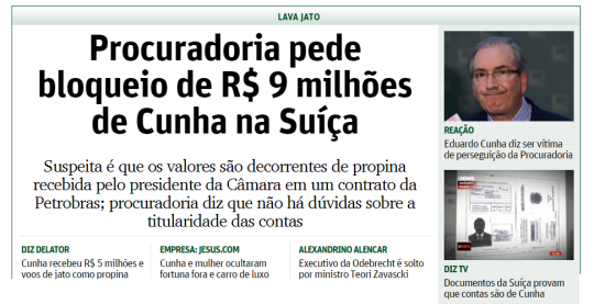 Cunha