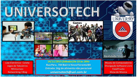 Universo Tech