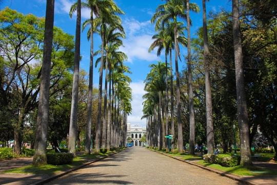 Rua GonÁalves Dias, Lourdes, Belo Horizonte, Estado de Minas Gerais, Brasil